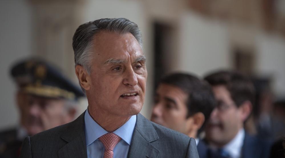 Cavaco Silva reúne Conselho de Estado - Revista Sábado