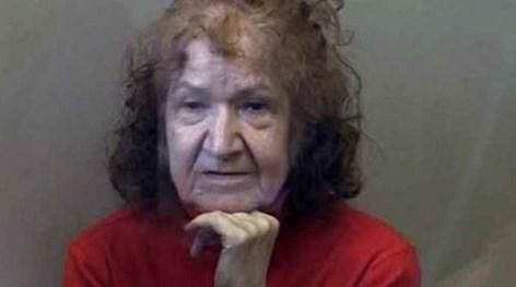 Resultado de imagem para avó assassina