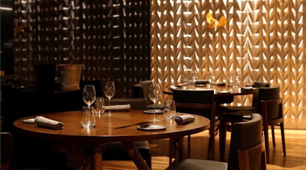 Azulejos do restaurante loco finalistas de pr mio de for Restaurante azulejos