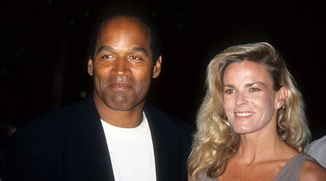 what did faye resnick write about marcus allen