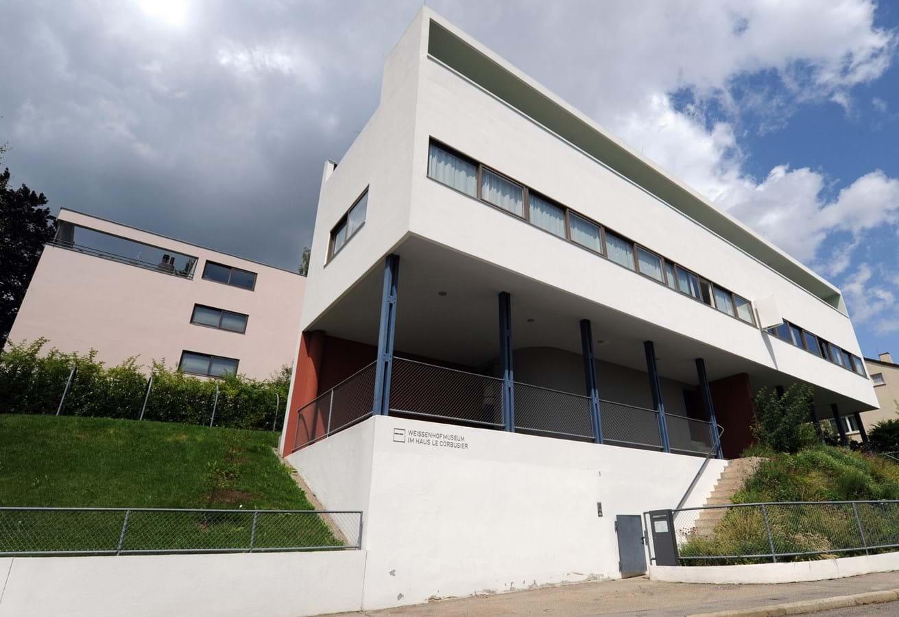 Obra de le corbusier declarada patrim nio mundial vida - Arquitecto le corbusier ...