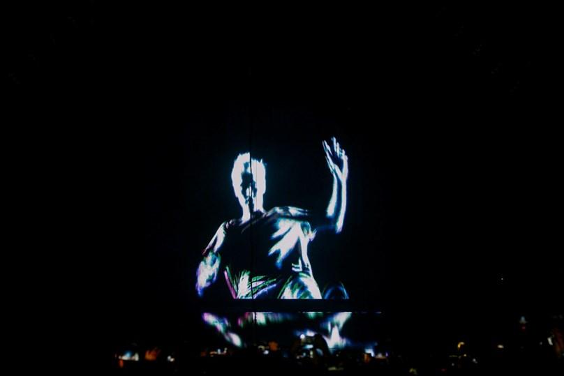 As imagens do concerto de Justin Bieber em Portugal
