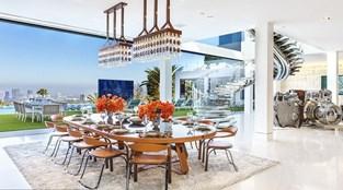 Tem 235 milhões de euros? A casa mais cara de sempre está à venda