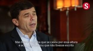 O Caso Spotlight: Michael Rezendes e os abusos sexuais na Igreja americana