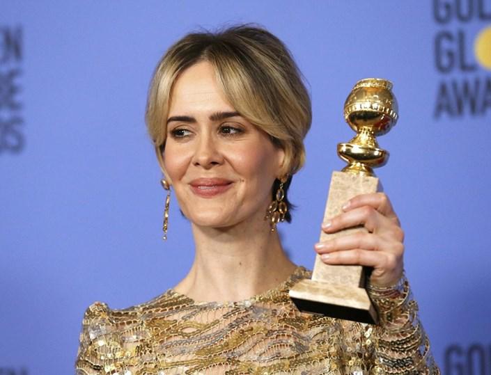 Os vencedores dos Globos de Ouro
