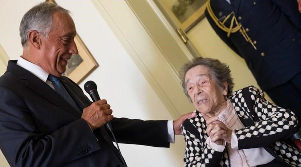 Resultado de imagem para Morreu Manuela de Azevedo, a primeira mulher a ter carteira de jornalista