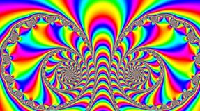 Livre e curioso como bebé? Tome LSD