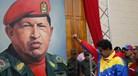Venezuela ocultou morte de Chávez durante dois meses
