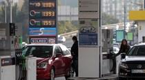Imposto sobre combustíveis sem alteraçãoem 2017