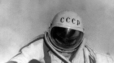 Há 50 anos presos por um fio no espaço