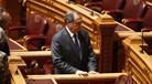 Carlos César foi eleito líder parlamentar do PS