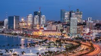 Angola vai gastar 285 milhões de euros na preparação das eleições