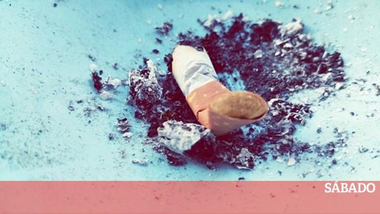 O programa estatal como deixar de fumar