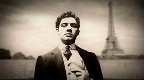 Filme sobre Amadeo de Souza Cardoso em exibição até 22 de Fevereiro