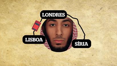 A passagem de Jihadi John por Lisboa