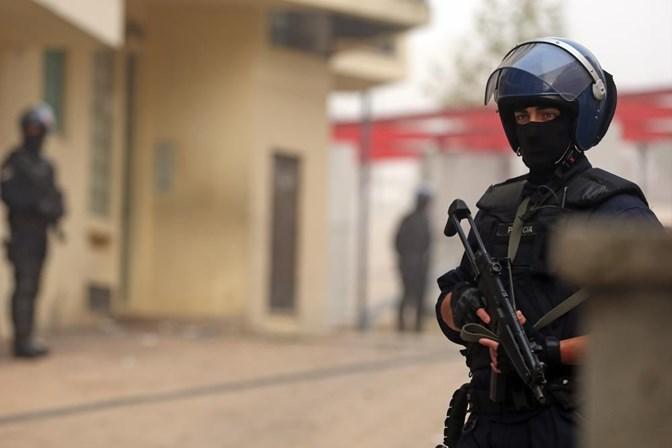 Polícia mata mulher durante perseguição