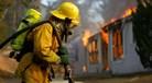Vinte e três concelhos em risco máximo de incêndio