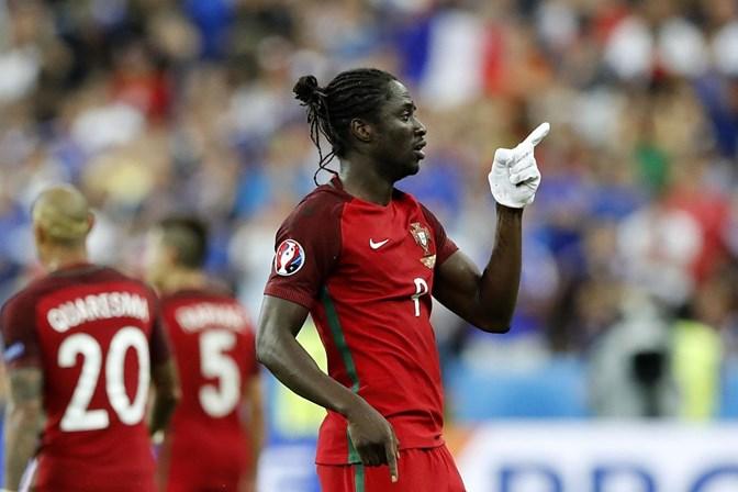 Éder deixa Lille e assina pelo Lokomotiv Moscovo — Oficial