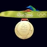 Quanto vale cada medalha Olímpica