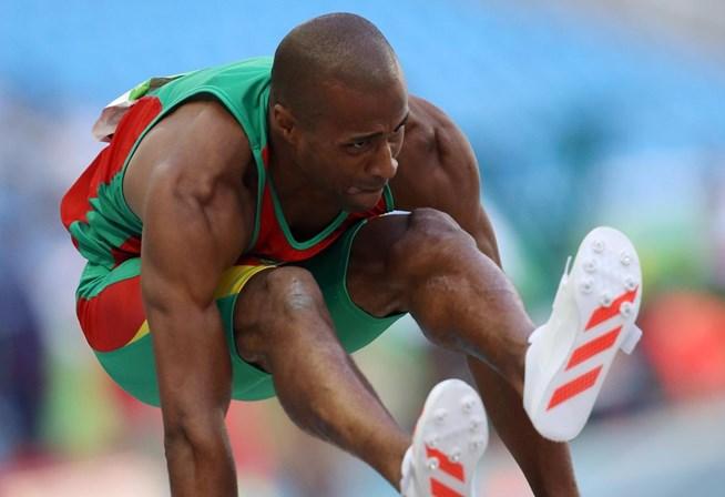 Bronze para Nelson Évora nos Mundiais de Atletismo
