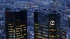 Deutsche Bank só terá que pagar 5,4 mil milhões de multa aos EUA