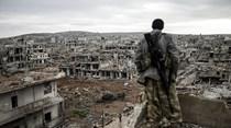 Rússia convida Trump para negociações pela paz na Síria
