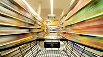A guerra entre marcas nos supermercados