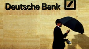 Deutsche Bank vai pagar €6,8 mil milhões por caso do subprime