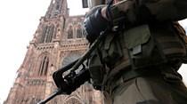 """EI intensifica """"ataques teleguiados"""" à Europa"""