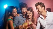 Como ficar embriagado de forma saudável
