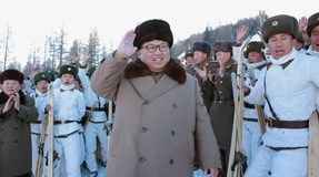 Coreia do Norte tem plutónio para dez bombas nucleares