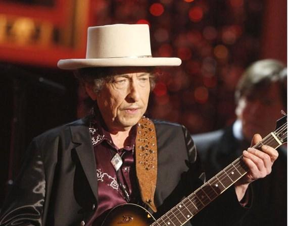 Suspeita de plágio no discurso de Bob Dylan para o Nobel