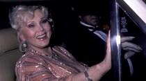 Morreu a actriz Zsa Zsa Gabor