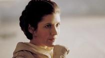 Morreu Carrie Fisher, a princesa guerreira