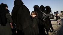 A família iraquiana que enganou o Daesh em Mossul