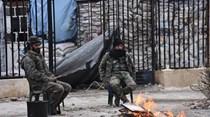 Síria: Turquia e Rússia prevêem cessar-fogo antes do Ano Novo