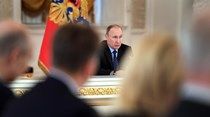 Putin anuncia acordo de cessar-fogo na Síria
