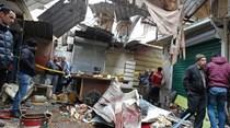 Atentado em Bagdad faz pelo menos 27 mortos