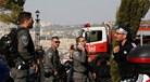 Polícia israelita detém nove pessoas após ataque com camião