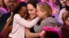 Mãe biológica de Zahara Jolie Pitt quer ver a filha antes de morrer