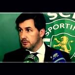 Vídeo da RTP revolta adeptos do Sporting