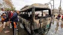 Pelo menos 32 mortos em atentado em Bagdade