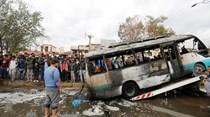 Atentado de Bagdade que fez 32 mortos reivindicado