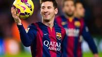 Saiba como Messi lida com vizinhos barulhentos