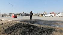 Iraque tenta recuperar localidades perto da fronteira com a Síria