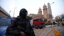 Bombista suicida mata nove pessoas com camião no Egipto