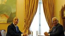 Marcelo decide TSU: Costa aguarda