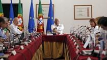 Conselho de Ministros aprova descida da TSU