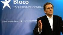 Almaraz: BE pede audição de Santos Silva no Parlamento