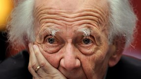 Morreu o sociólogo polaco Zygmunt Bauman
